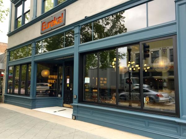 Eureka Set To Open In Downtown Mountain View
