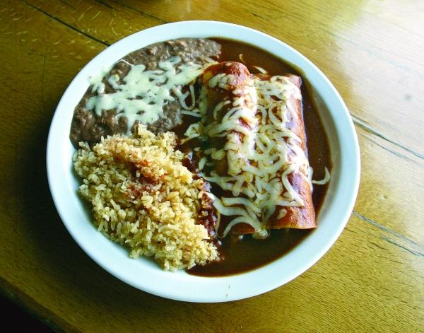 La Morenita Mexican Food