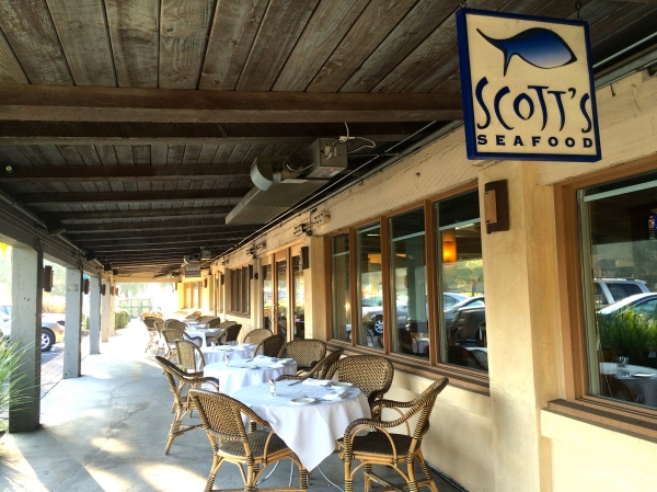 Scotts Seafood Palo Alto To Close In March Peninsula Foodist