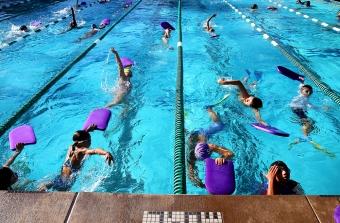 Fight For Menlo Park Pool Contract News Almanac Online