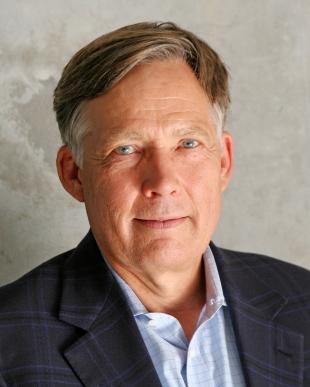 Image of Rick DeGolia by Dave Boyce