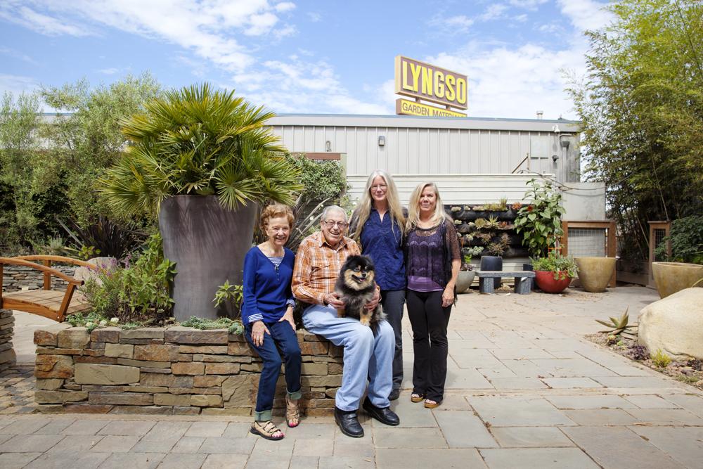 Longtime Local Family Business Moves, Garden Supply San Carlos