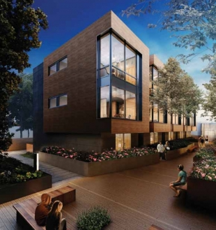 Menlo Park Office Housing Project Approved