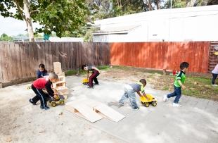 Menlo Park School District Considers Fee Based Preschool Program