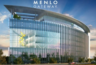 Facebook expected to lease eight-story Menlo Gateway office
