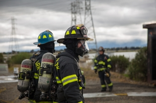 Top Menlo Park fire district compensation for 2017 totaled