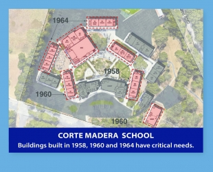 Portola Valley School District may have to borrow to pay repair bill