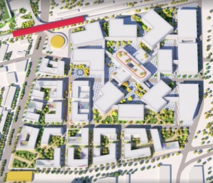 Public scrutiny launched for Facebook's 'Willow Village ... on facebook headquarters campus, facebook looks like map, daytona state college map, facebook corporate locations map, facebook map circa 2013, facebook campus menlo park, facebook football map, facebook frank gehry building, facebook home, facebook connection map, facebook search,