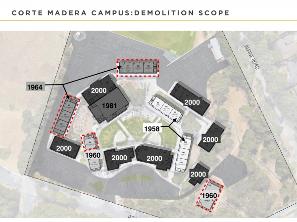 Portola Valley school board to discuss details of bond measure
