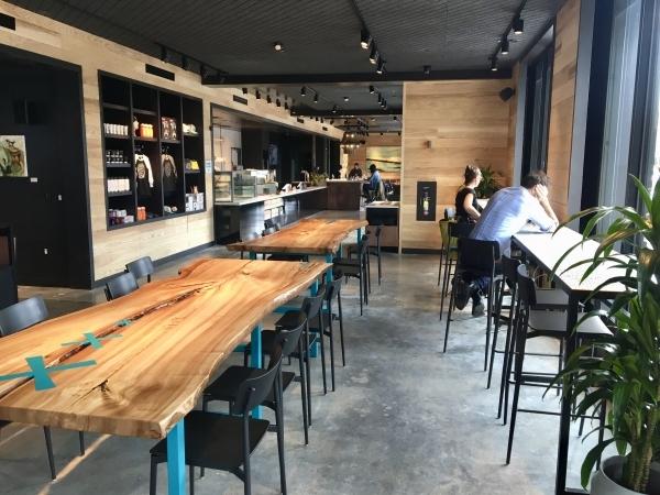 Coffeebar opens in Menlo Park News Almanac Online