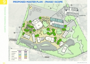 Portola Valley school board OKs $49 5 million bond ballot