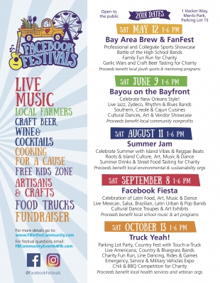 Saturday: Battle of the Bands, garlic food contest and more at 'Bay