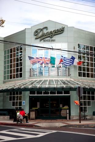 Draeger's Market to undergo 'extensive remodel' | News