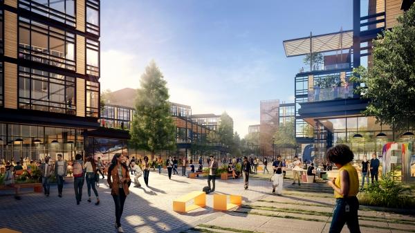 Menlo Park: 'Willow Village' should have more affordable housing