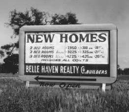 Event spotlights Menlo Park's troubled race-based housing history