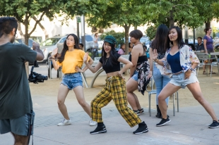 Stanford group brings K-pop culture to Palo Alto | News