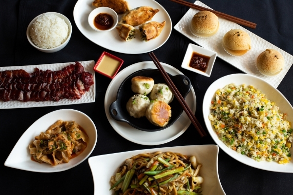 San Francisco S China Live To Open In Ghost Kitchens Throughout The Peninsula News Almanac Online